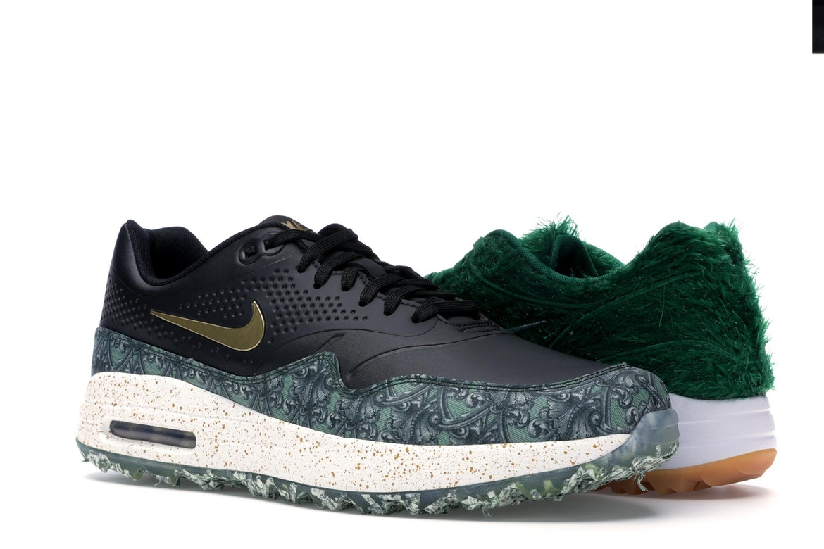 Nike Air Max 1 Golf Lawn Party Pack