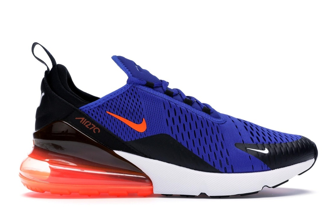 Nike Air Max 270 Racer Blue Ah8050 401