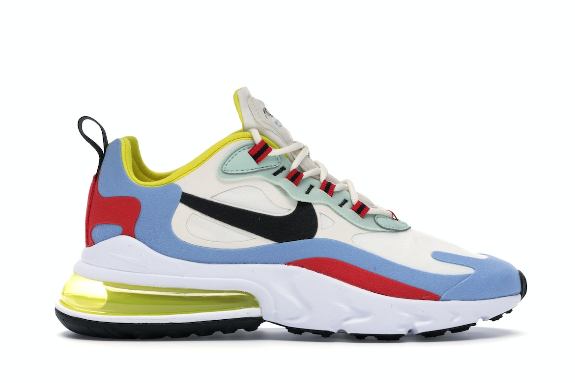 nike air max 270 couleur