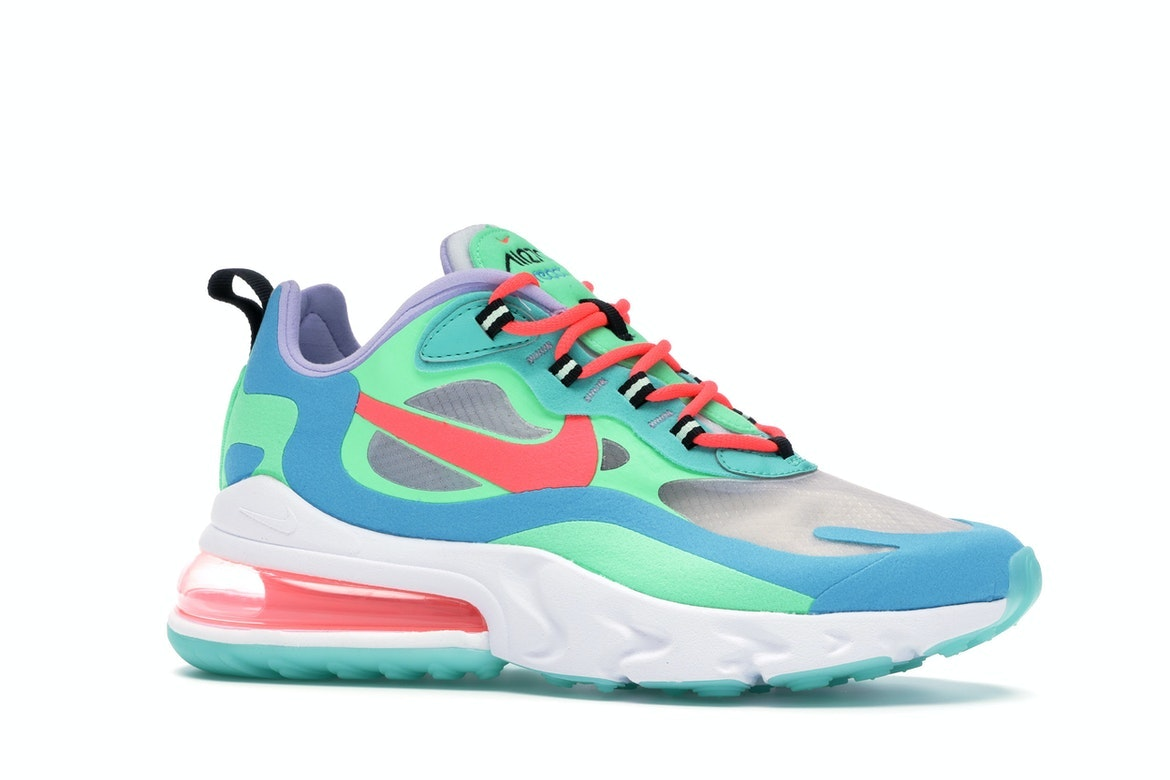 Nike Air Max 270 React Psychedelic