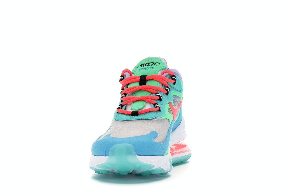 Nike Air Max 270 React Psychedelic Movement (W)