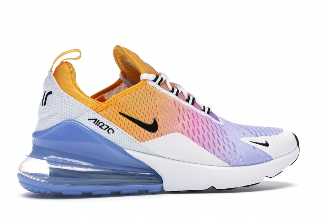 Nike Air Max 270 Summer Gradient Ah8050 702