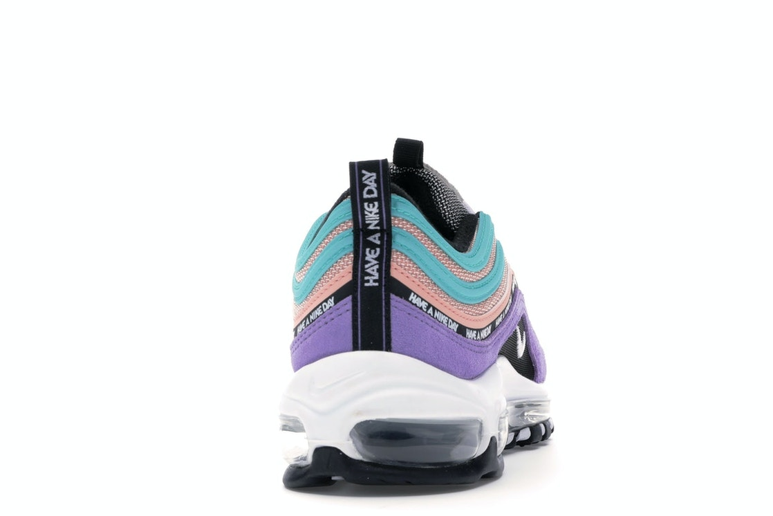 Nike Air Max 97 Have a Nike Day (GS) - 923288-500