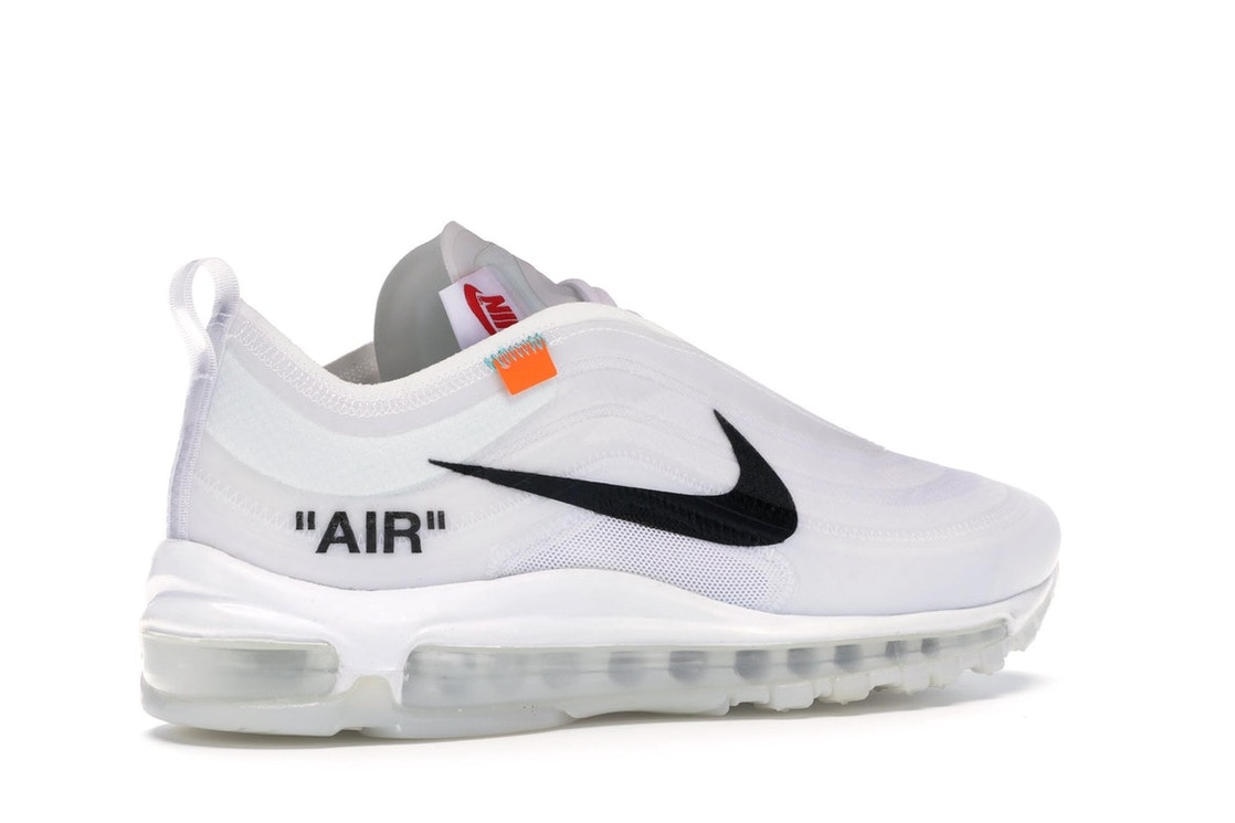 Nike Air Max 97 Off White Aj4585 100
