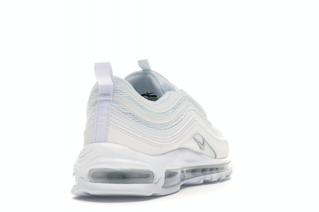 air max 97 triple white wolf grey