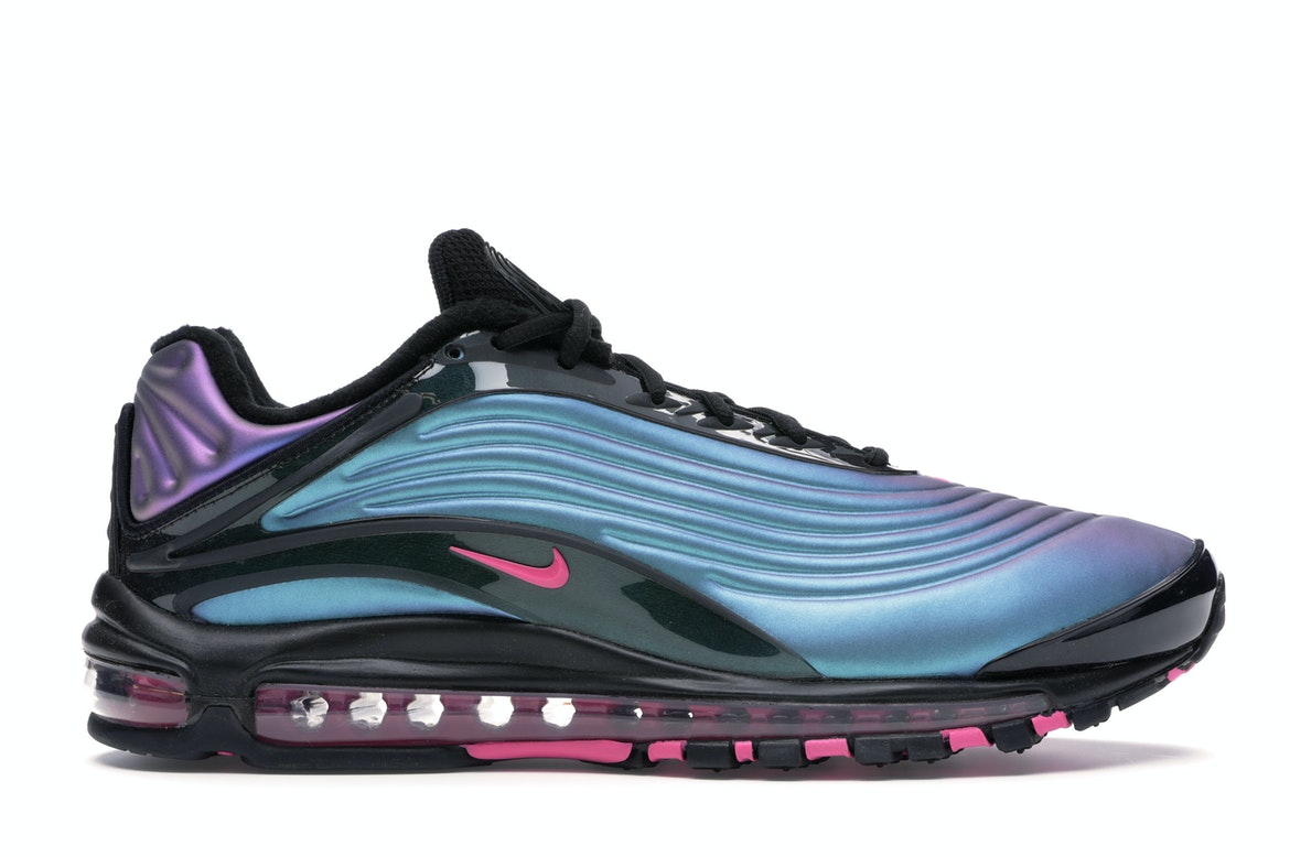 Nike Air Max Deluxe Throwback Future