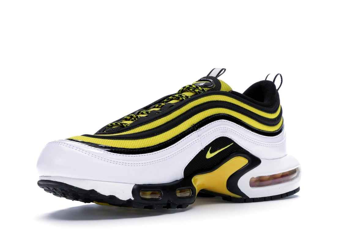 Nike Air Max Plus 97 Frequency Pack