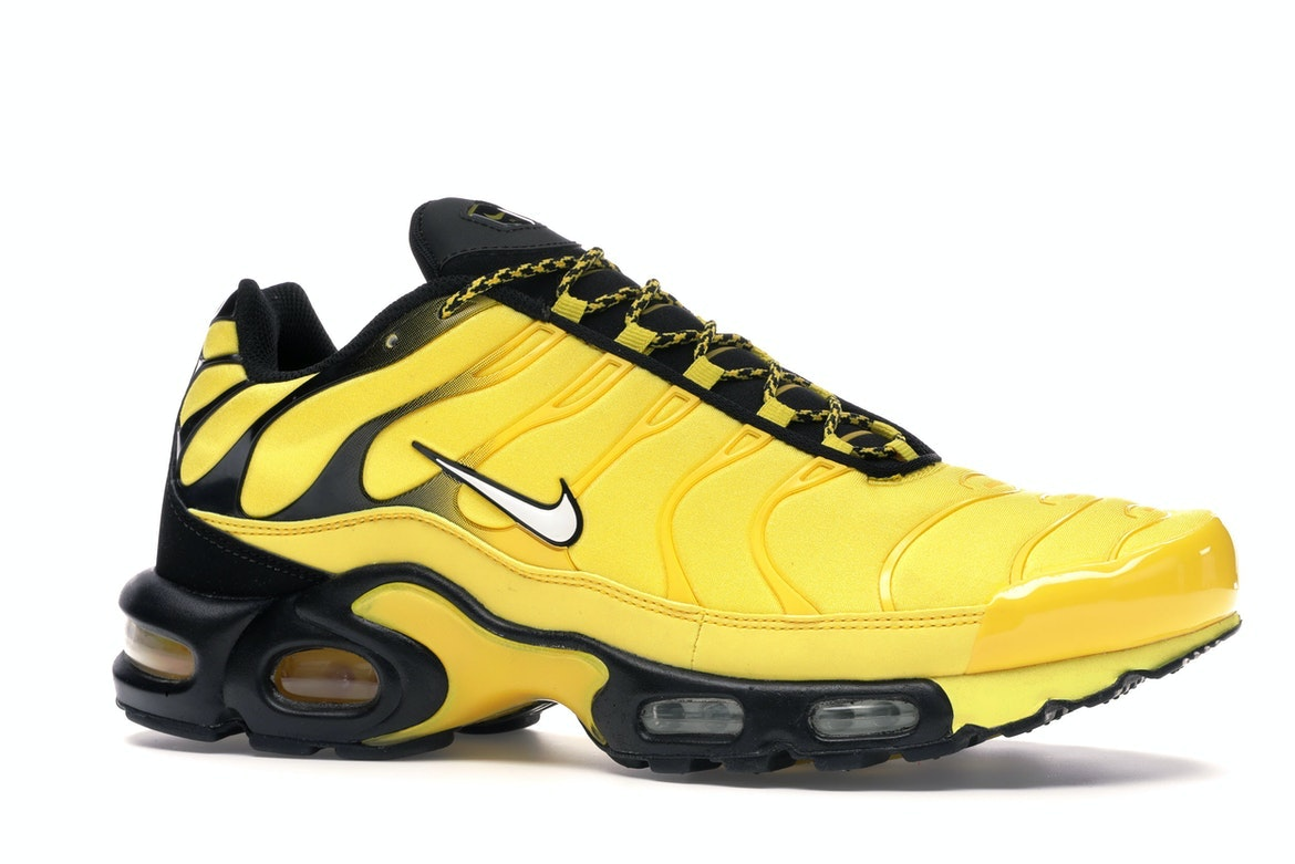 Nike Air Max Plus Frequency Pack