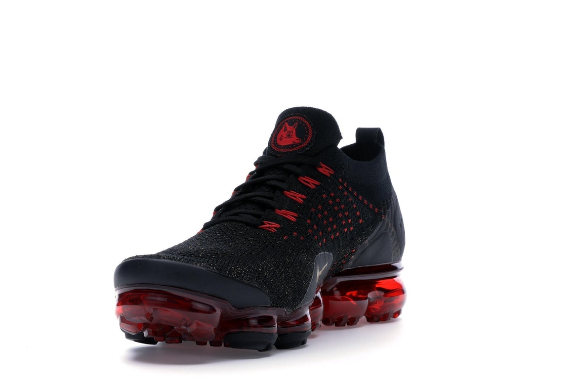 vapormax flyknit chinese new year 2019