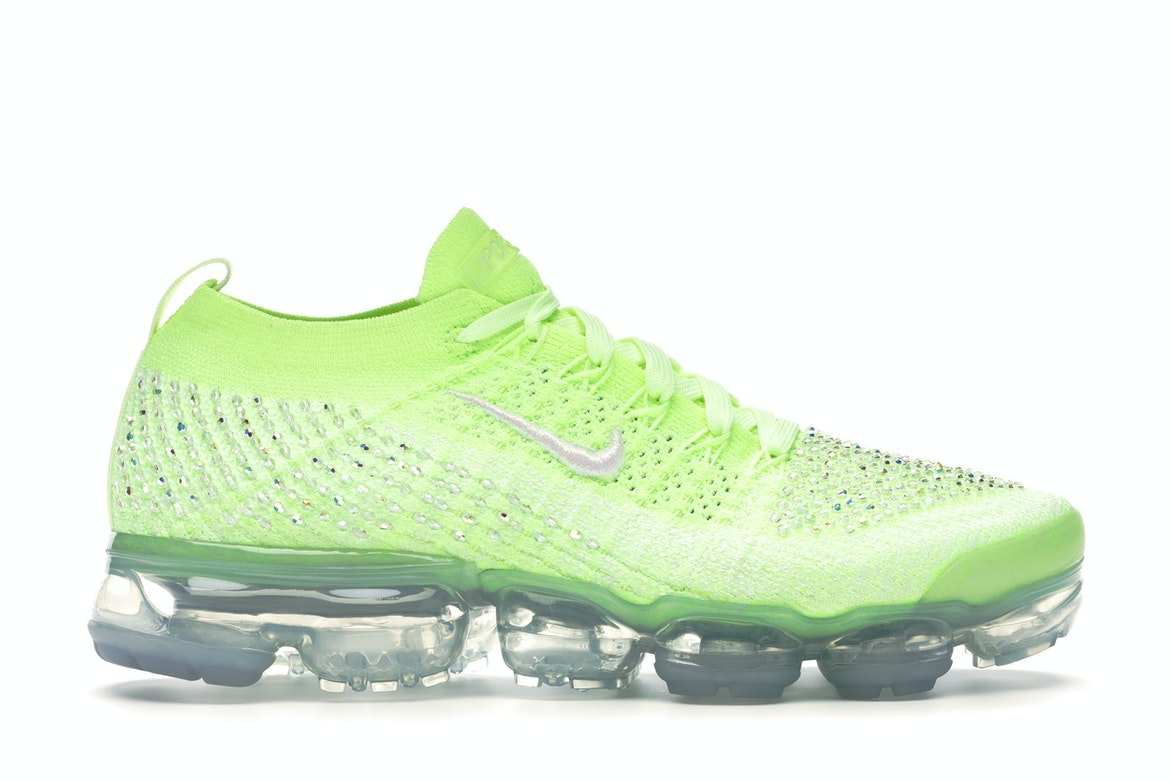 vapormax flyknit shoes