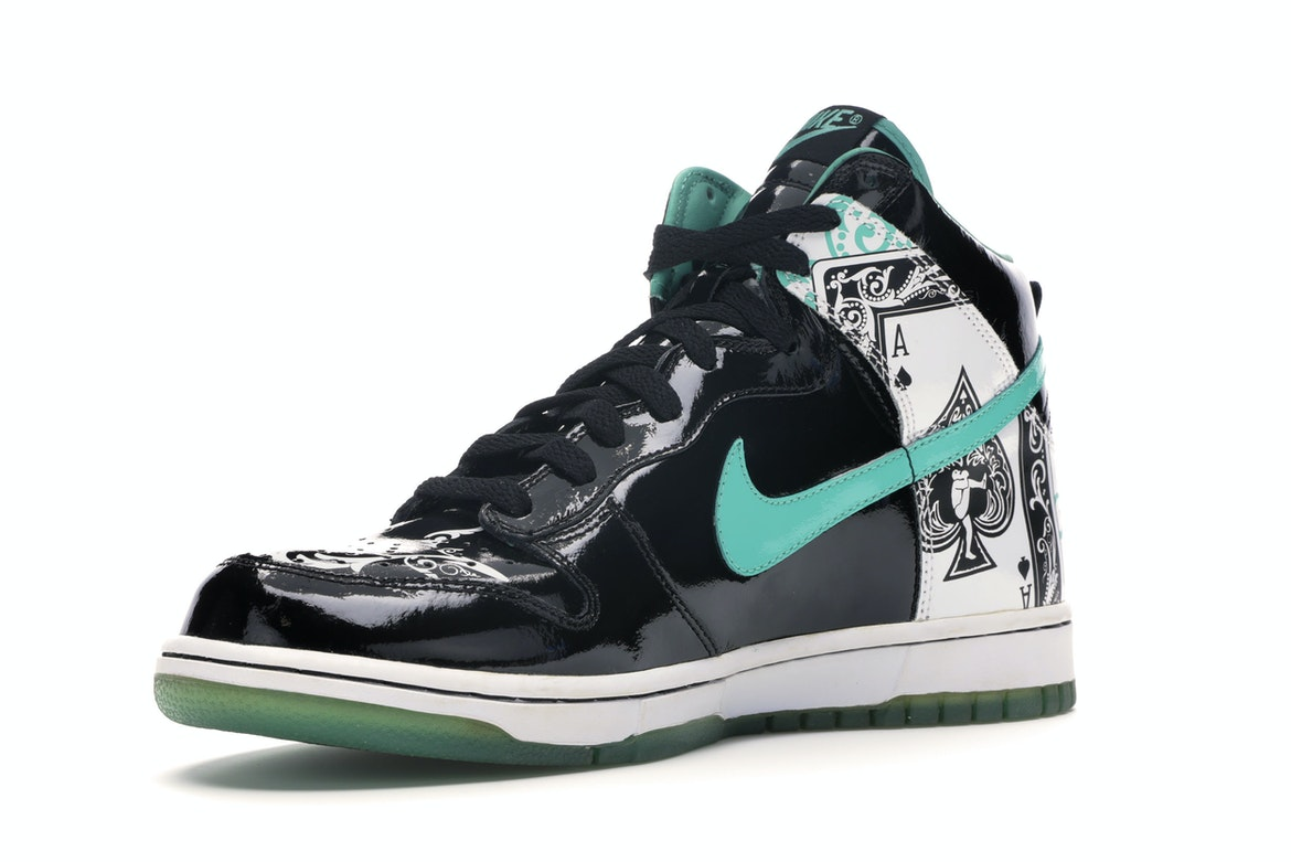 Nike Dunk High Collection Royale