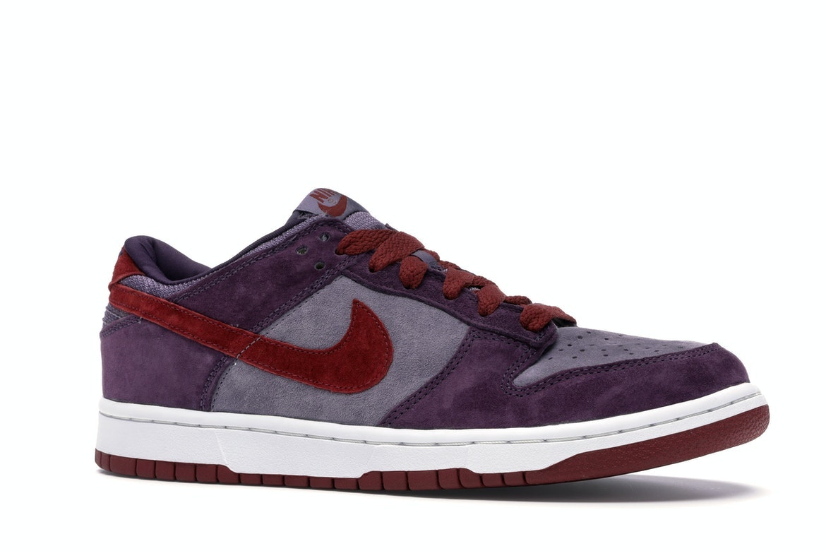 Nike Dunk Low Ugly Duckling Purple