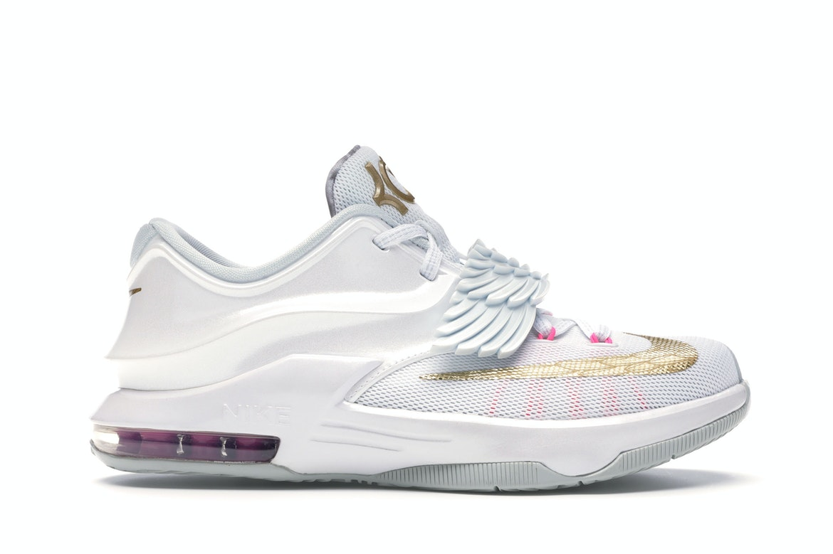 Nike KD 7 Aunt Pearl (GS) - 745407-176