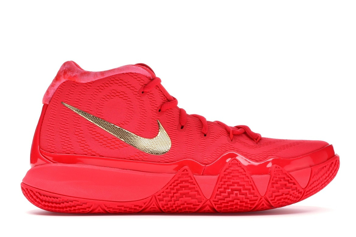 kyrie 4 cost
