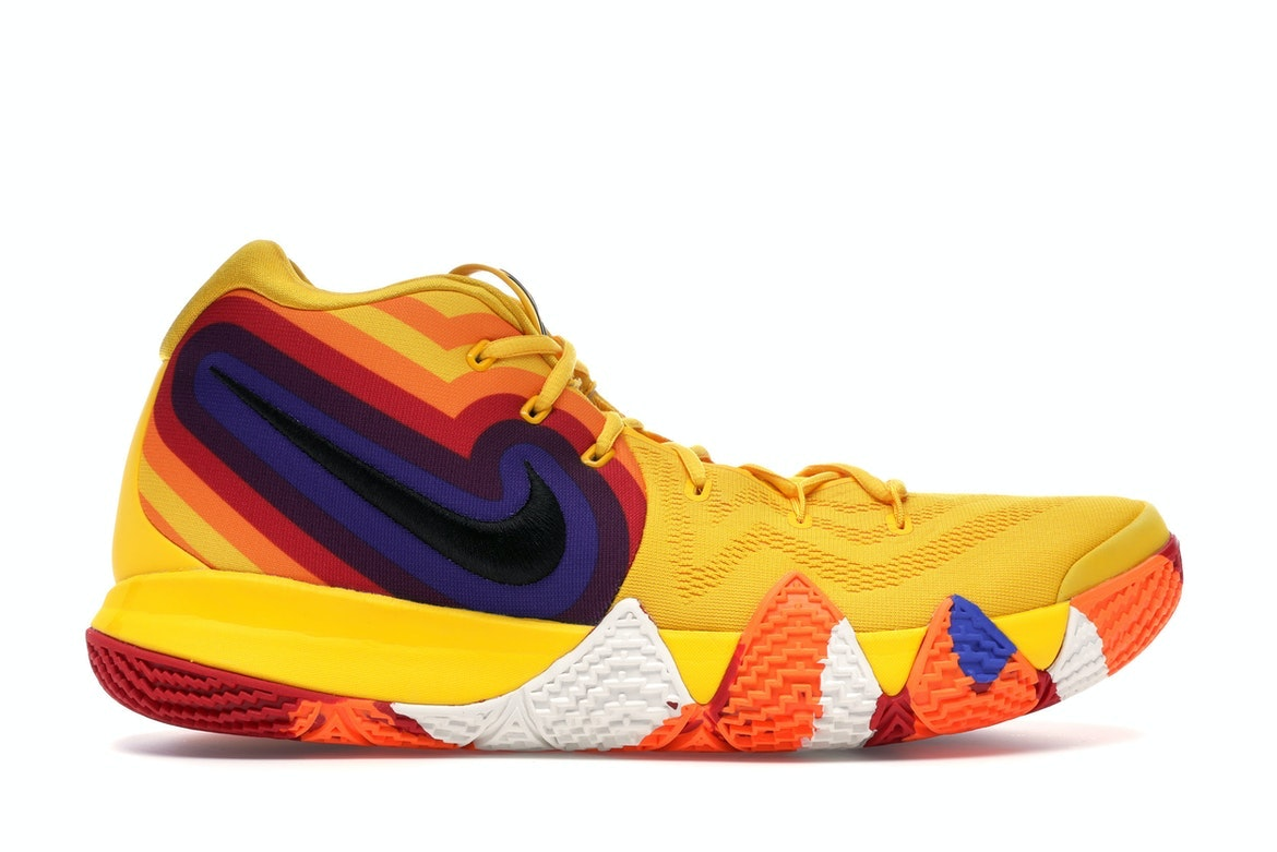 Nike Kyrie 4 70s (Decades Pack