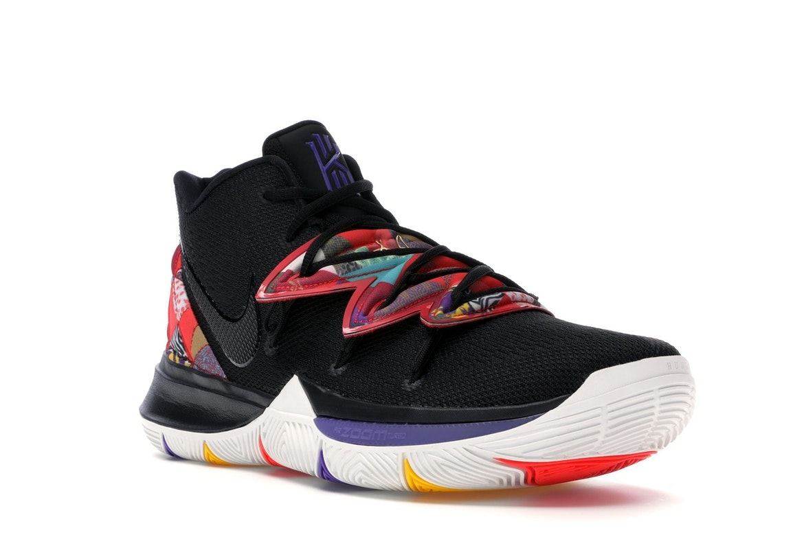 Nike Kyrie 5 Chinese New Year 2019