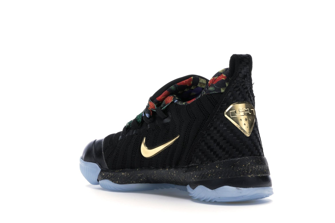 Nike LeBron 16 Watch the Throne (PS