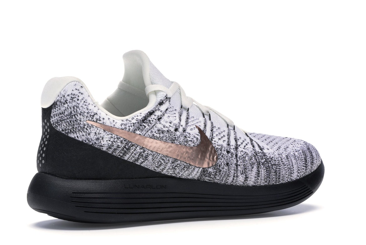 Nike Lunar Epic Low Flyknit 2 Explorer