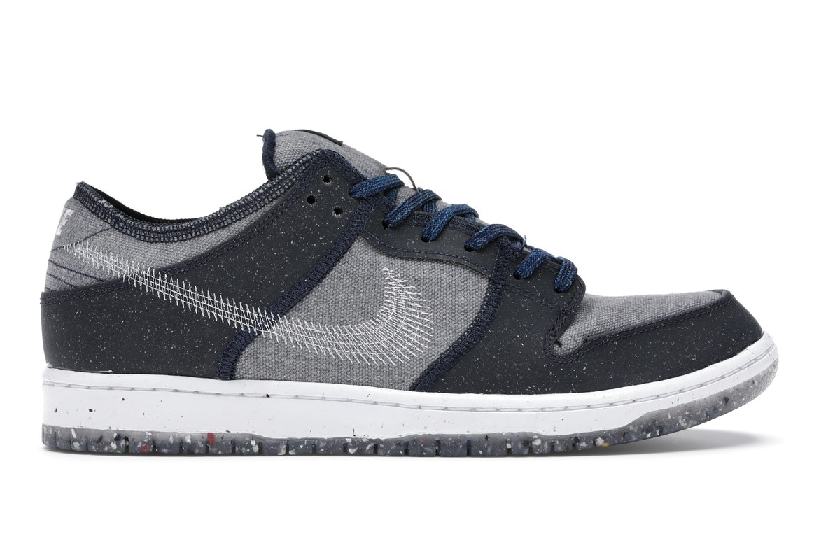Nike SB Dunk Low Crater - CT2224-001