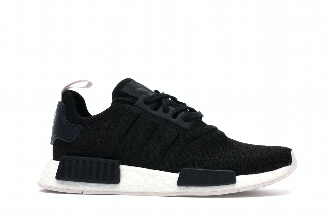 Adidas Nmd R1 Core Black Orchid Tint W Bd8026