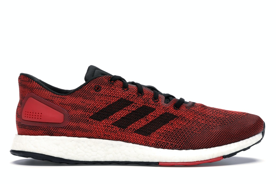 adidas Pureboost DPR Hi Res Red - BB6294