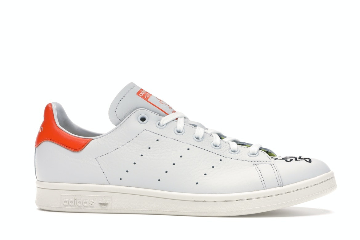 stan smith x keith haring