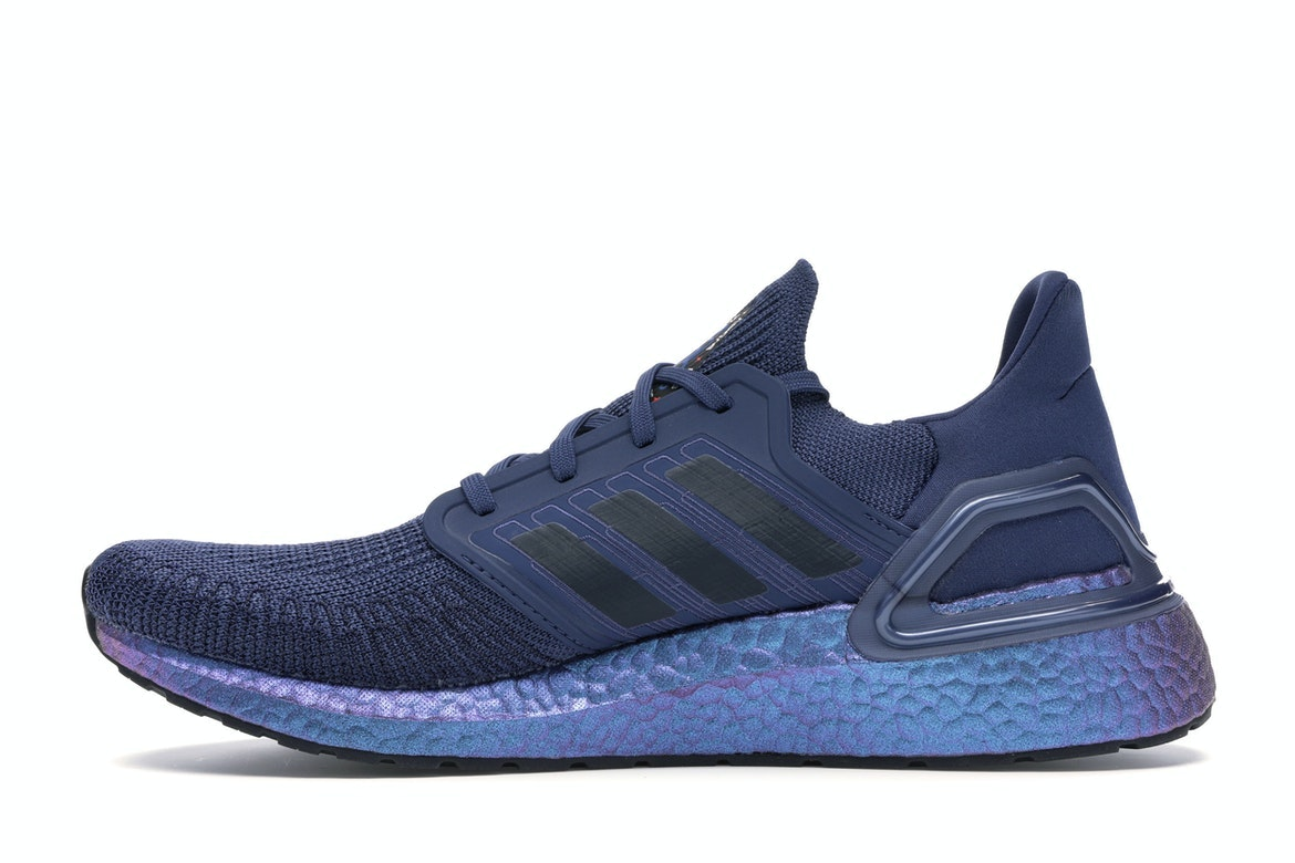 adidas Ultra Boost 2020 ISS US National
