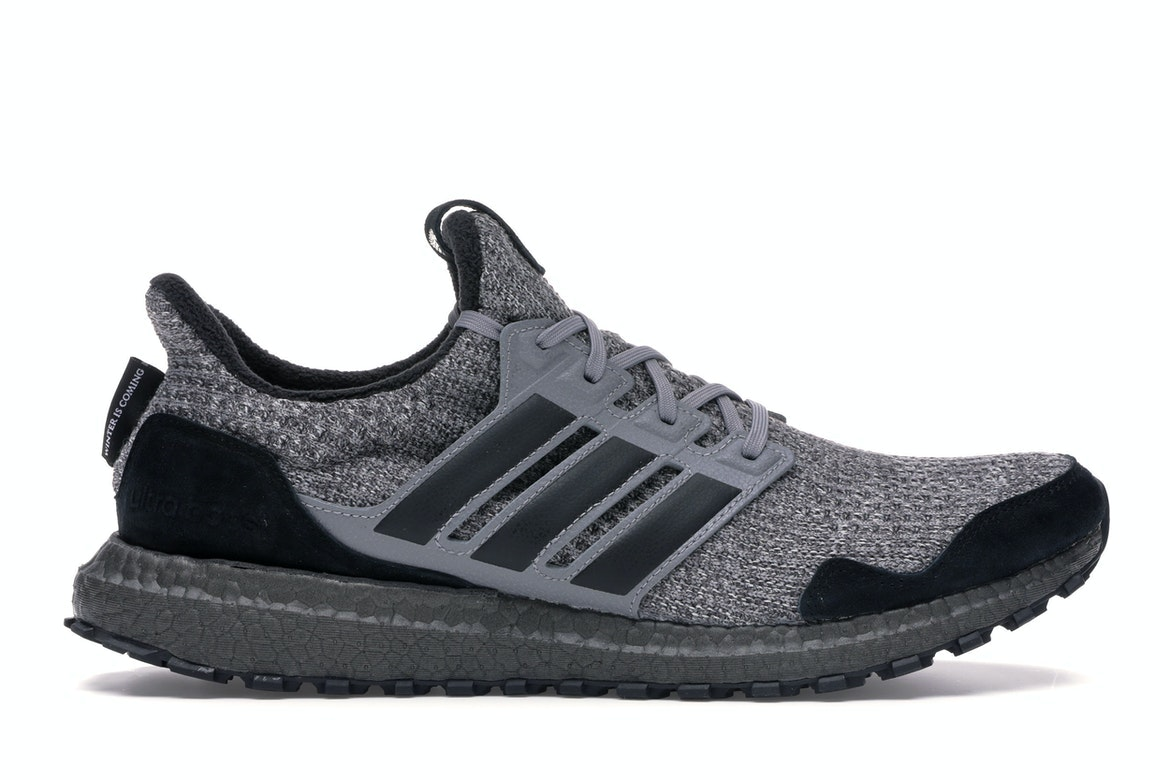 Game of Thrones x adidas Ultra Boost 4.0 House Stark