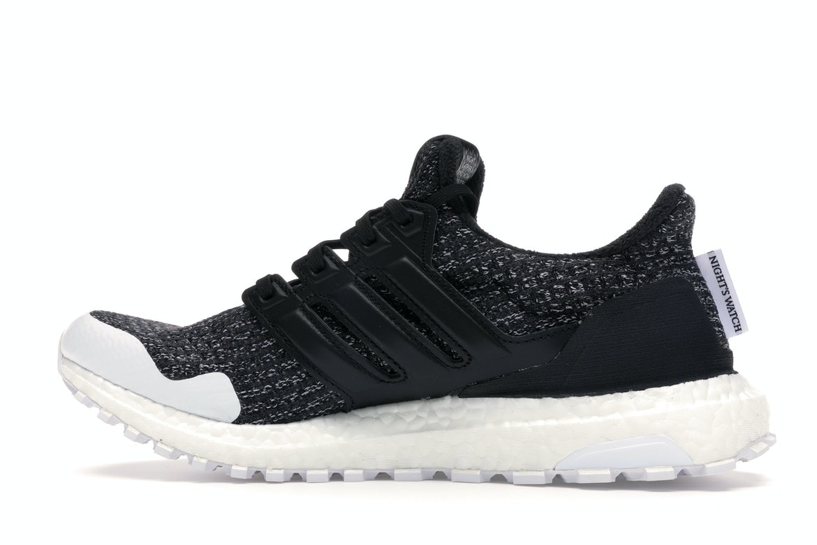 ultra boost game of thrones night's watch