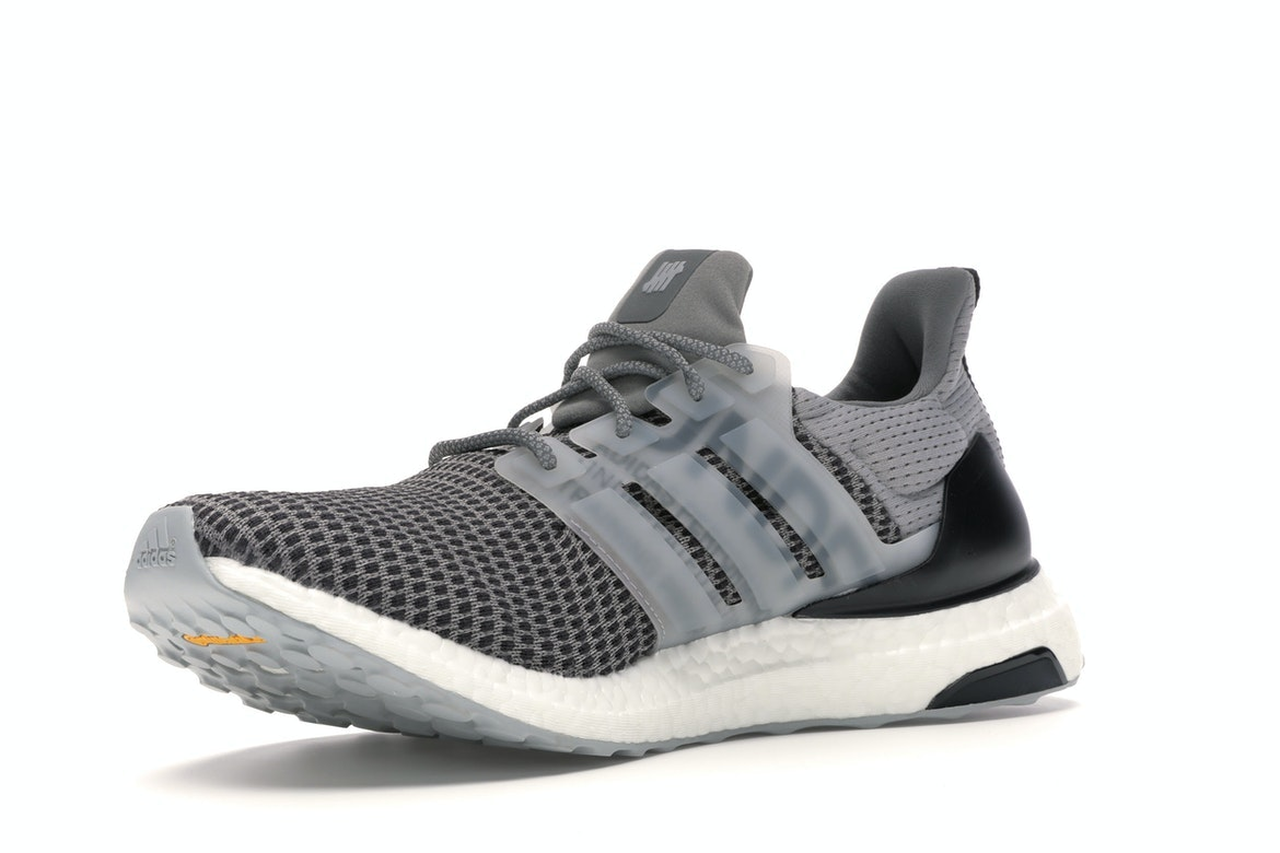 adidas Ultra Boost Undefeated