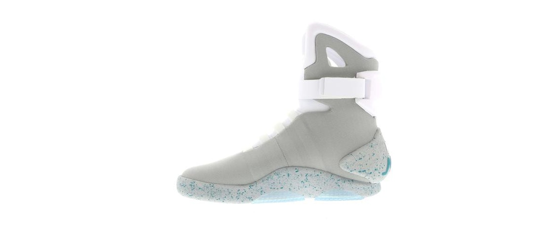 Malignant purity Towards  Nike MAG Back to the Future (2016) - H015-MNOTHR-402
