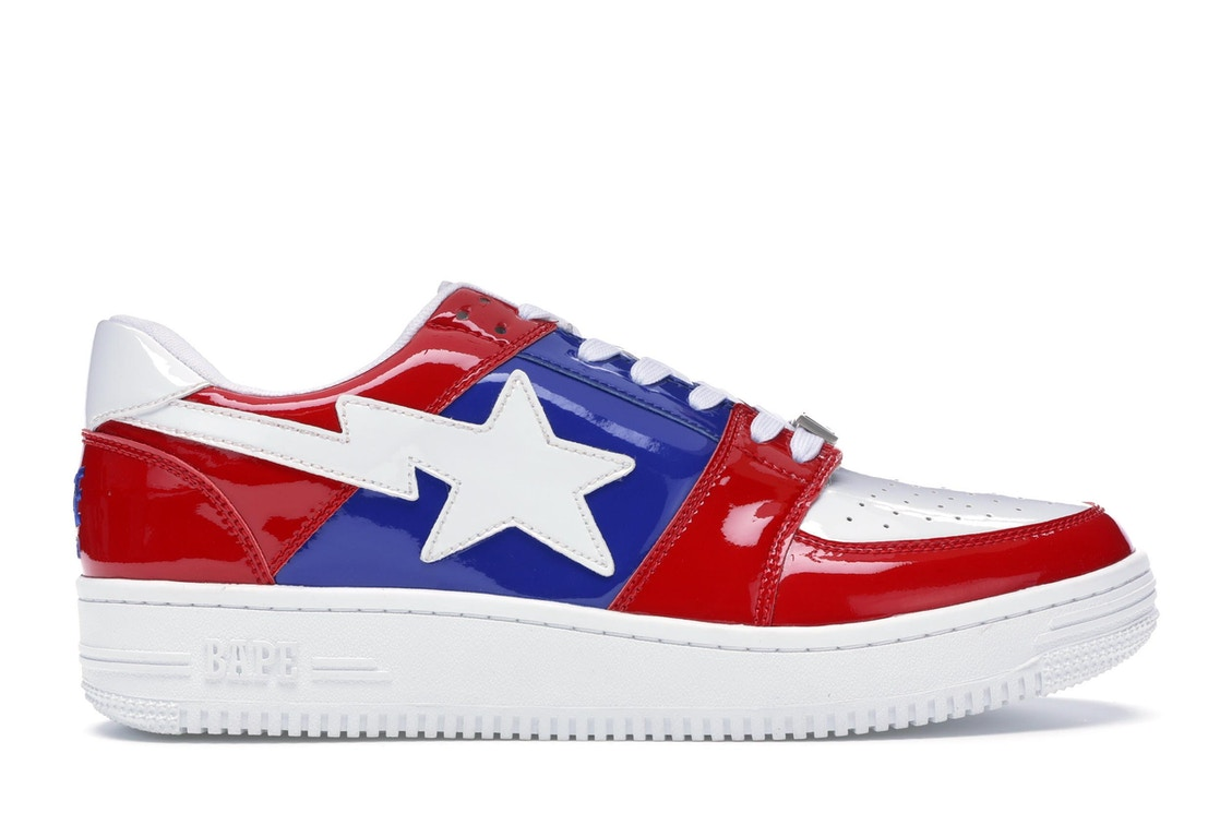 innovative design 5024d 44ada Sell. or Ask. Size 9. View All Bids. A Bathing Ape Bapesta ...