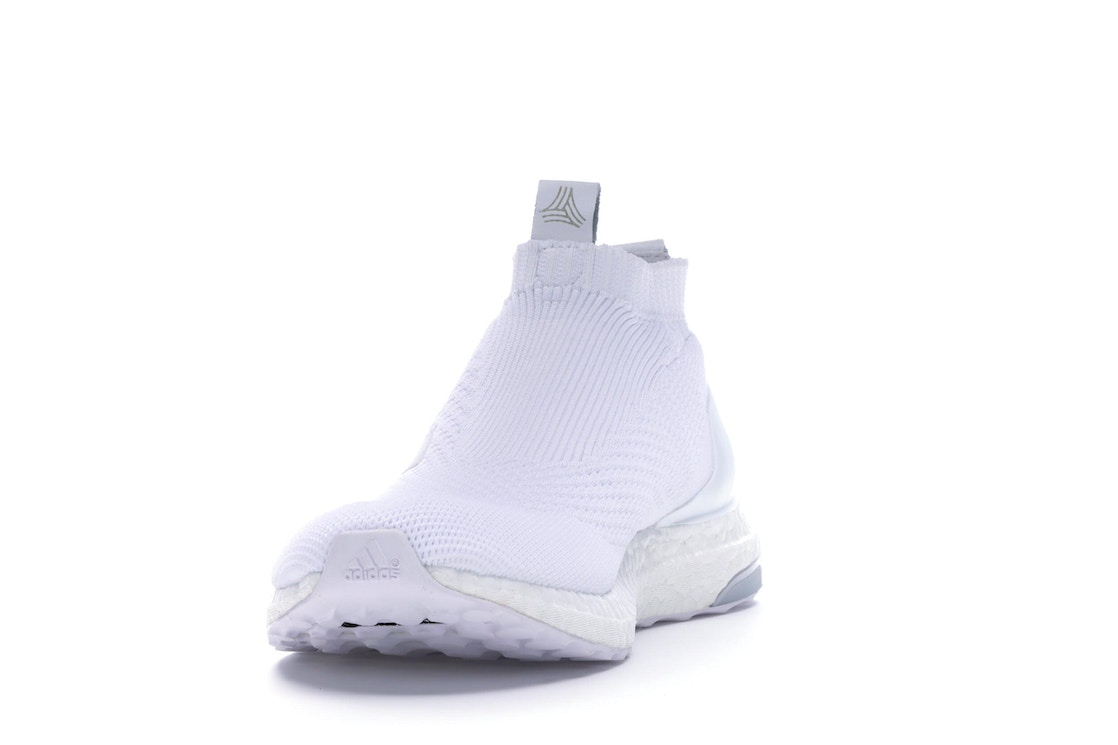 new arrival 53a69 df626 adidas ACE 16+ Ultra Boost Triple White - AC7750