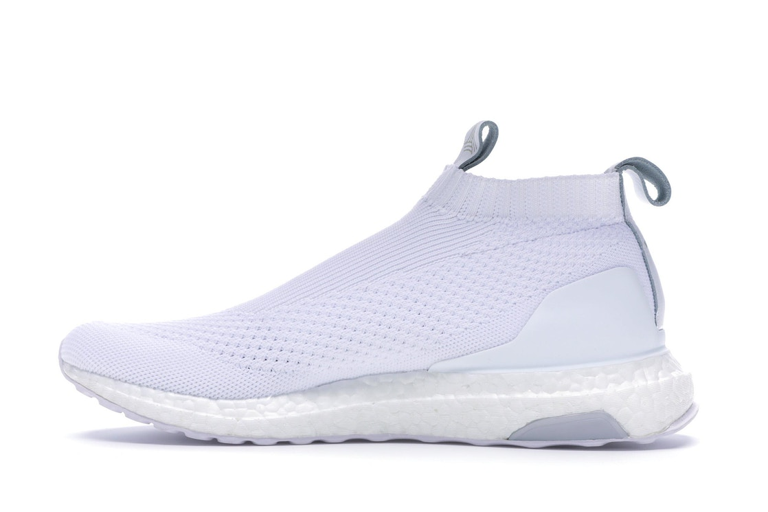 new arrival c8d21 0910b adidas ACE 16+ Ultra Boost Triple White - AC7750
