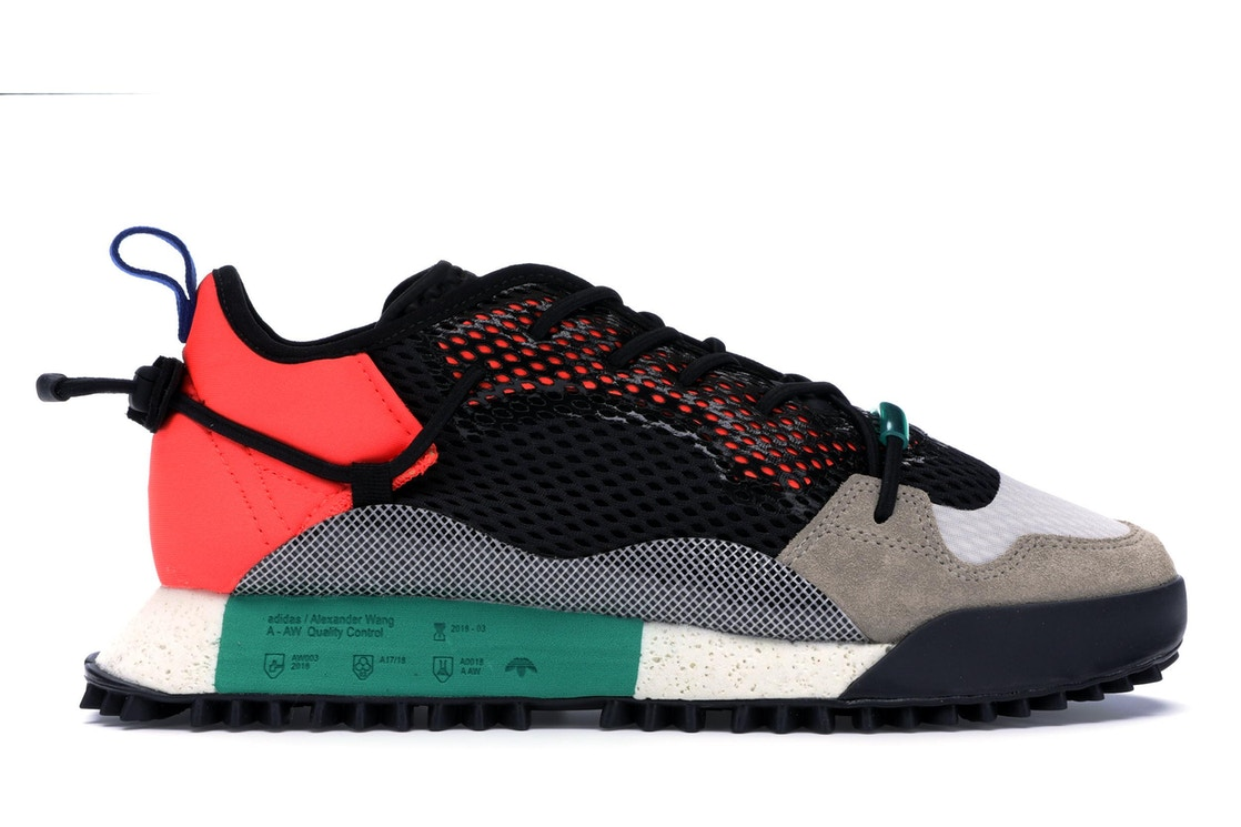 new concept 74bd4 d2606 Sell. or Ask. Size 9.5. View All Bids. adidas AW Re-Issue Run Alexander  Wang Solar Red