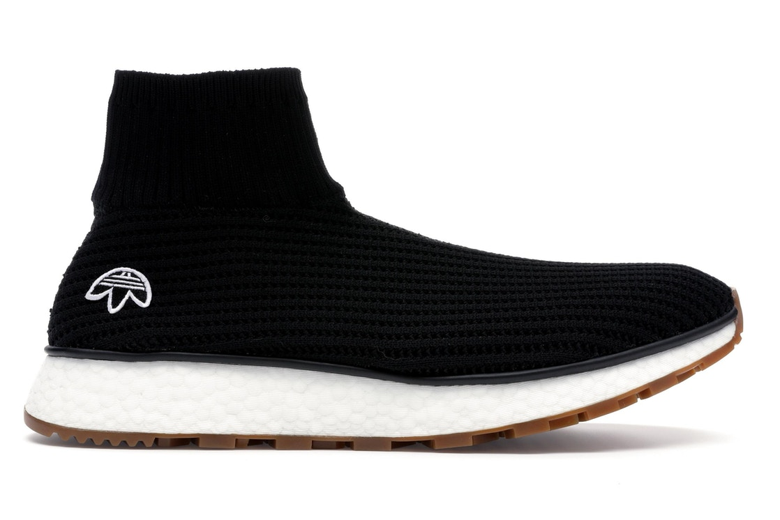 reputable site e5cac deb7a Sell. or Ask. Size 10. View All Bids. adidas AW Run Alexander Wang Core  Black