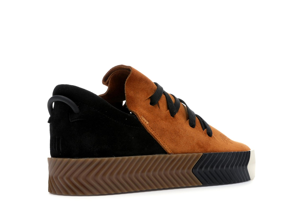 Adidas AW Skate Alexander Wang arena by8908