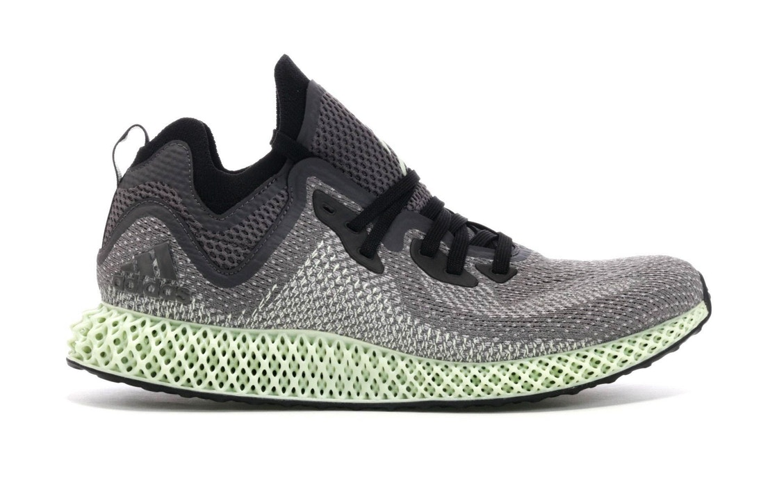 wholesale dealer e6541 8b0fd Sell. or Ask. Size 11. View All Bids. adidas AlphaEdge 4D Ash Green
