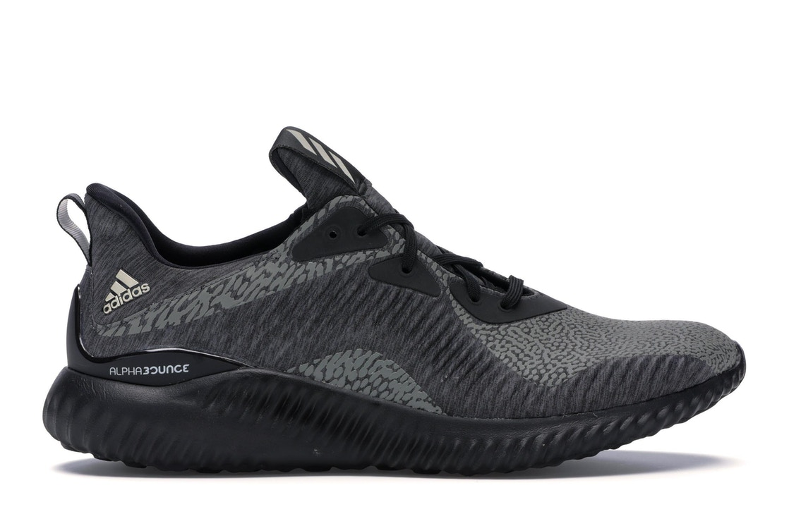 low priced fec23 e06bf Sell. or Ask. Size --. View All Bids. adidas Alphabounce HPC Aramis  Reflective