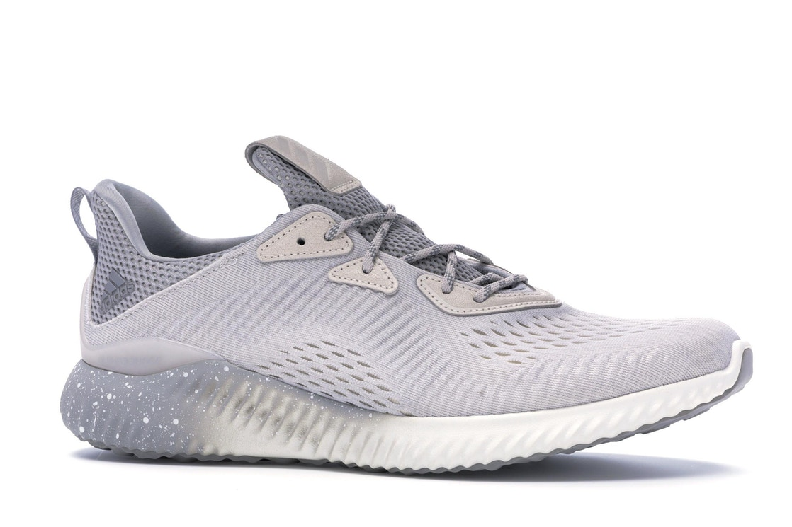the latest 7d1a8 d2dea adidas Alphabounce Reigning Champ Core White - CG5328