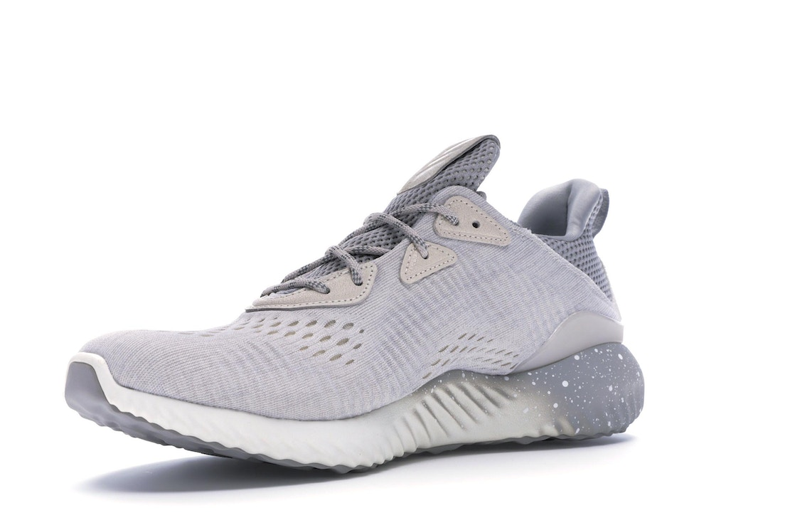 sale retailer 719ad 40d06 adidas Alphabounce Reigning Champ Core White