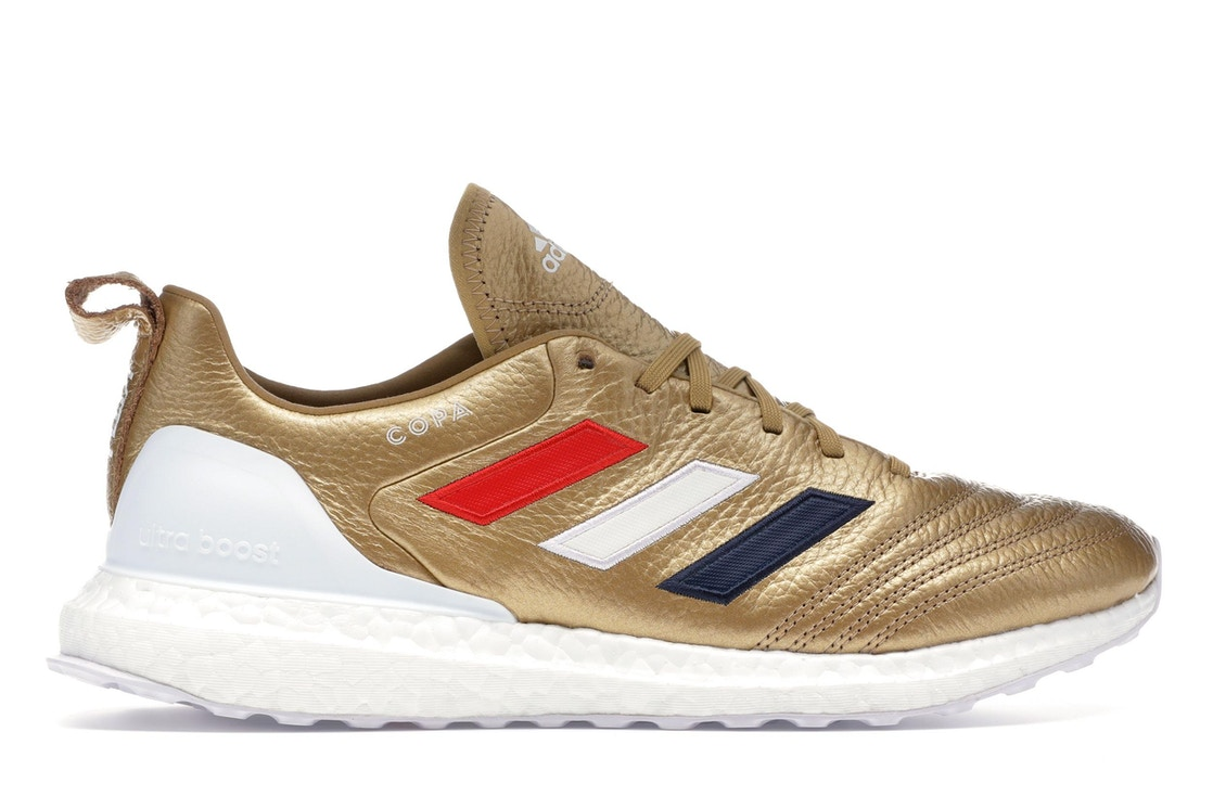 85dcc678862af Sell. or Ask. Size  13. View All Bids. adidas COPA Mundial 18 Ultra Boost  Kith Golden Goal