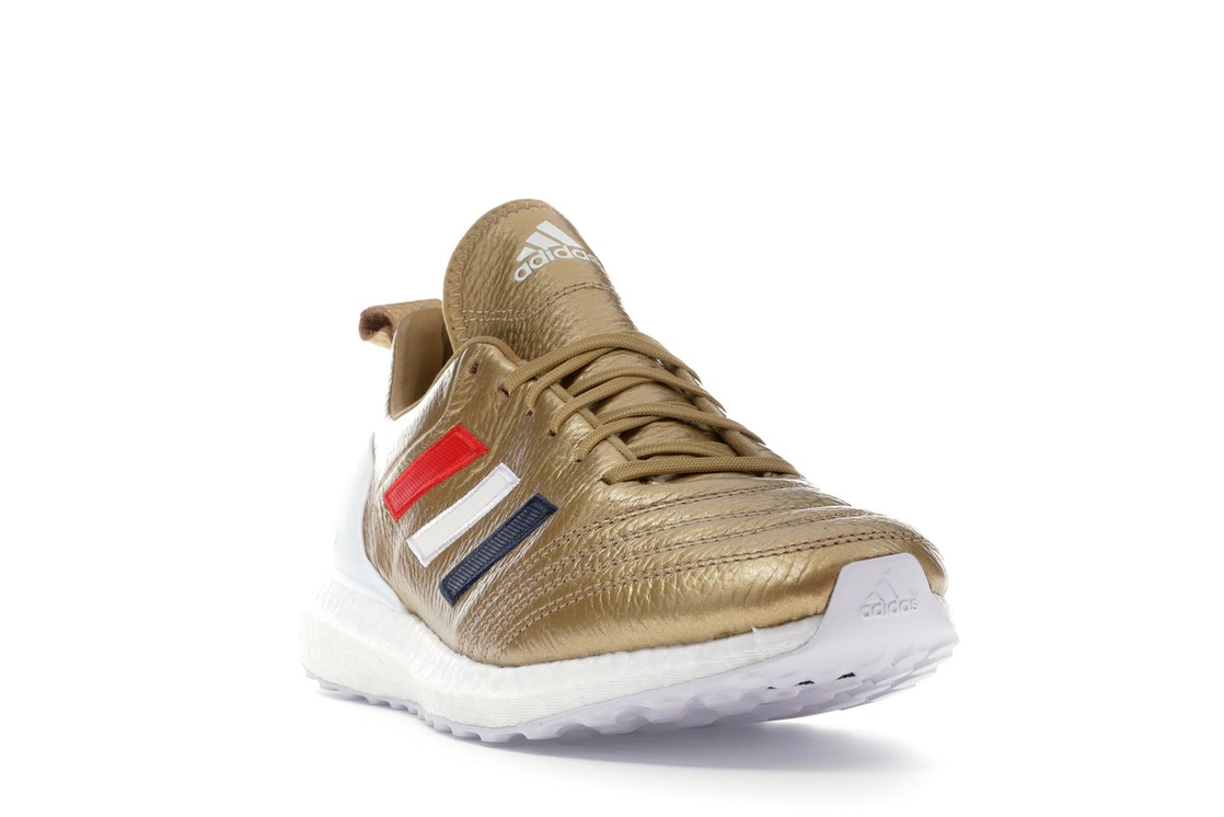 pretty nice 8cd8a aed36 adidas COPA Mundial 18 Ultra Boost Kith Golden Goal - CG7065