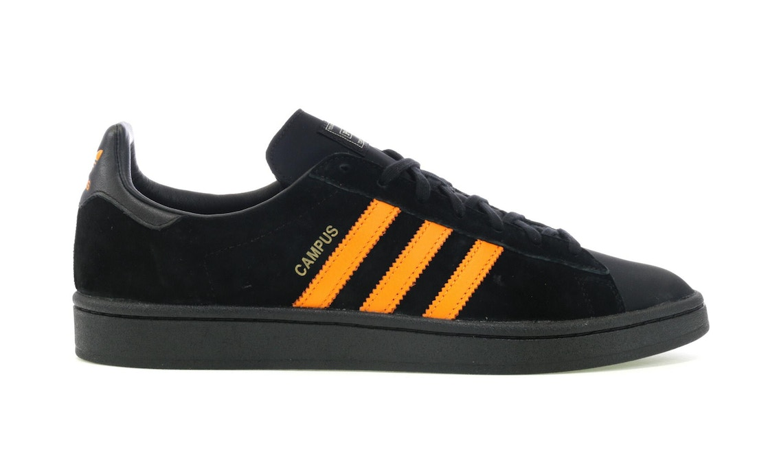 huge selection of 68d1b 992b4 Sell. or Ask. Size 8. View All Bids. adidas Campus Porter Black Orange
