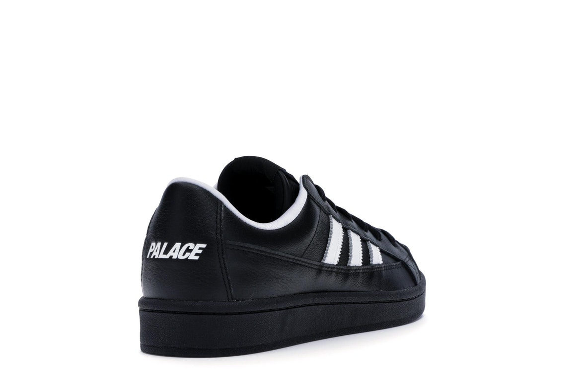 adidas Camton Trainer Palace Black