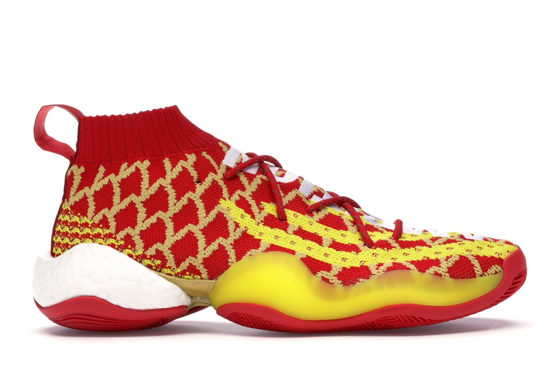 on sale 0b101 9ec9b Sell. or Ask. Size 12.5. View All Bids. adidas Crazy BYW Pharrell Chinese  New Year ...