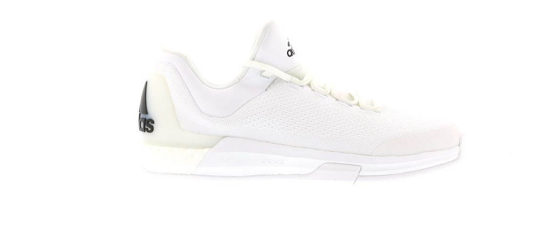 reputable site c1c1a 75841 Sell. or Ask. Size 8.5. View All Bids. adidas Crazylight Boost Triple  White James Harden