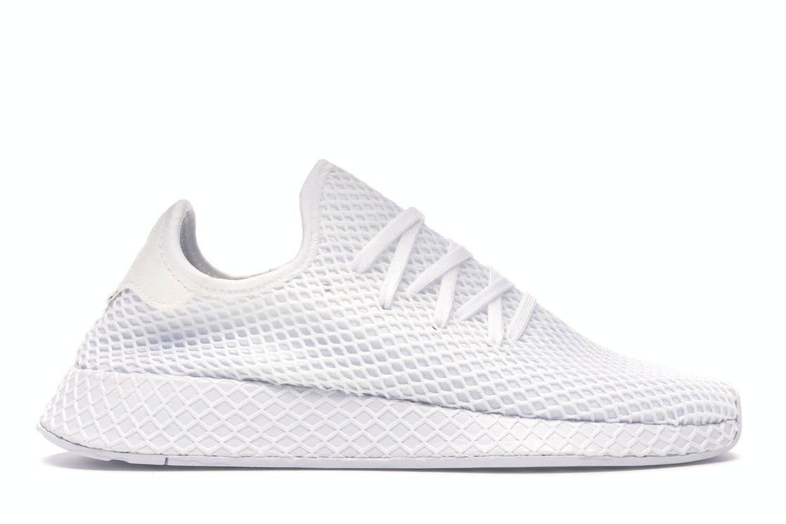the best attitude f81de ae31c Sell. or Ask. Size: 11. View All Bids. adidas Deerupt Triple White