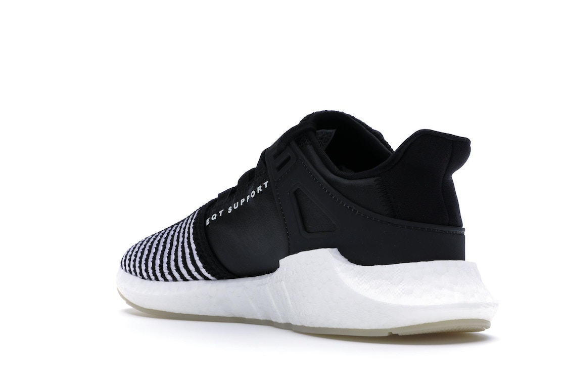 info for dbaad f509c adidas EQT Support 9317 Core Black - BZ0585