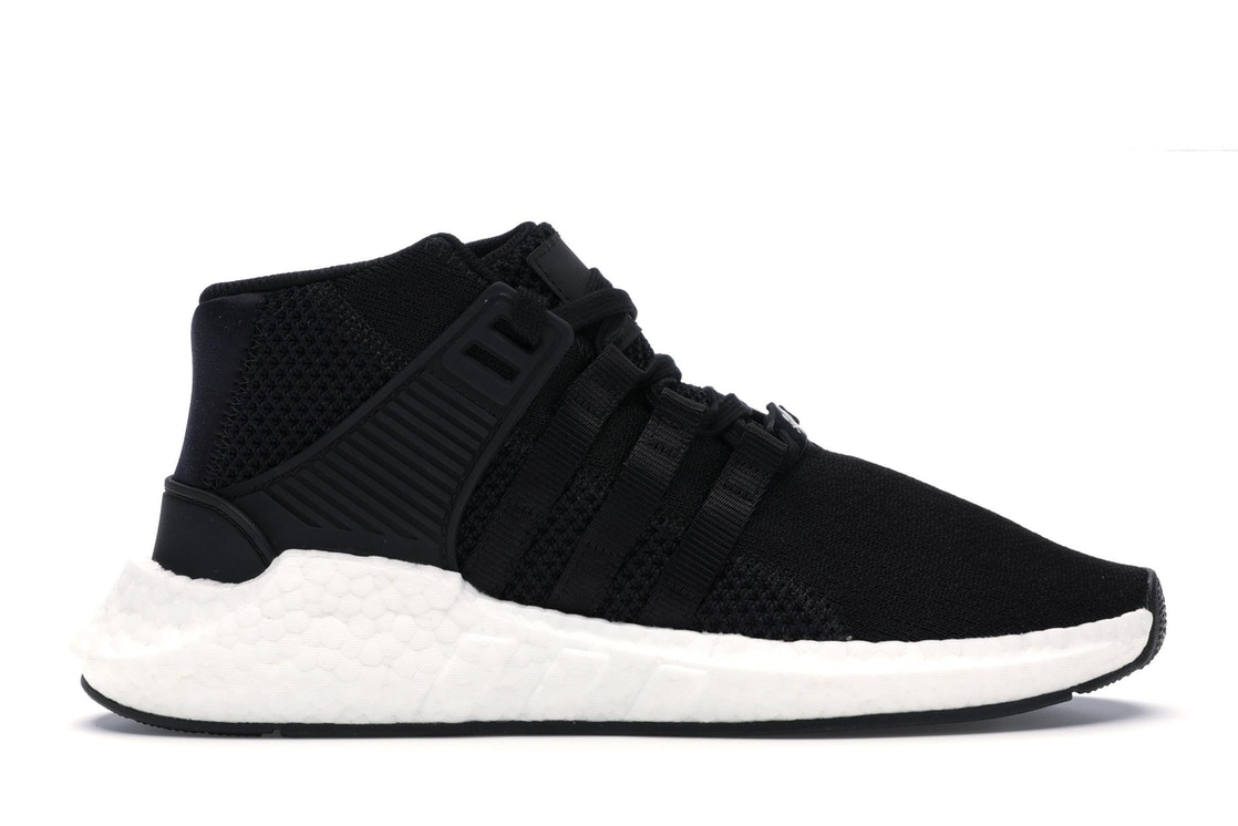 cheaper d5e63 53701 Sell. or Ask. Size 10. View All Bids. adidas EQT Support 9317 Mid  mastermind Black
